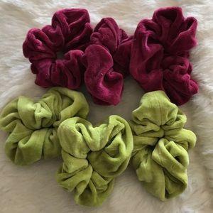 Hair accessories bundle